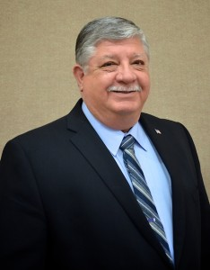 "Blamed for causing the Police Chief ""severe anxiety"" and ""stress"" - Banning's fiscal pitbull, Council member Don Peterson"