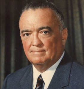 Former FBI Chief J. Edgar Hoover kept files on political opponents. Is Chief Purvis following in his footsteps?