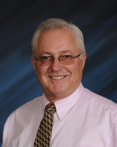 "School Board Candidate James Considine ""Jim"" Smith"