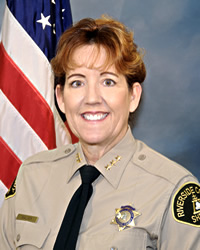Undersheriff Coleen Walker is the wife of investigator Wayne Walker. When he was Bannings Police Chief, Purvis gave him $ 10s of thousands in City contracts.  Did this help Purvis in getting hired by the Department ?