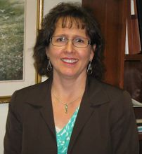 June Overholt will be acting as temporary City manager