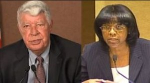 Takata lovers Welch and Franklin were 100% with what he was doing to the City