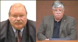 Council members Jerry Westholder and Don Peterson had expressed concern about AB-109