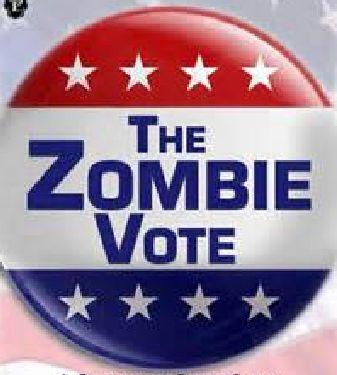 voteZombie